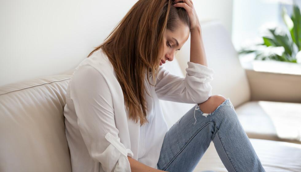 VARIERENDE SYMPTOMER: En del opplever at de første symptomene på lavt stoffskifte er lite energi, ifølge Fagereng i Stoffskifteforbundet. ILLUSTRASJONSFOTO: NTB Scanpix