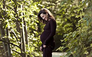 Skuespillerparet Heidi Ruud Ellingsen og Mads Ousdal venter barn nummer to