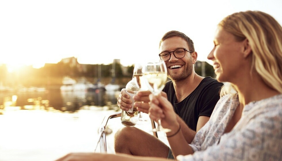 TID SAMMEN: For noen er tid sammen den aller fineste måten å vise kjærlighet og omsorg på. FOTO: Shutterstock