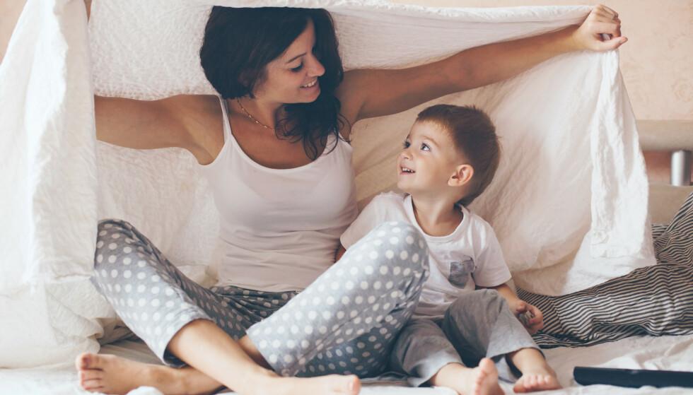 DISK ANALYSE: Personlighetstester og atferdsanalyser er populære, men har det noe for seg å utføre denne typen tester på barn? FOTO: NTB Scanpix