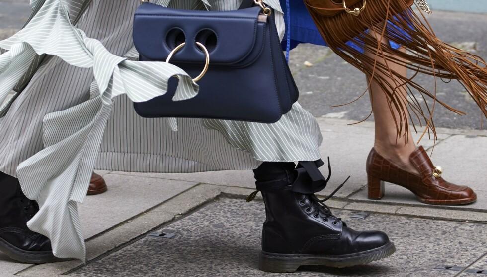 Støvletter og boots: Her er høstens hotteste sko!