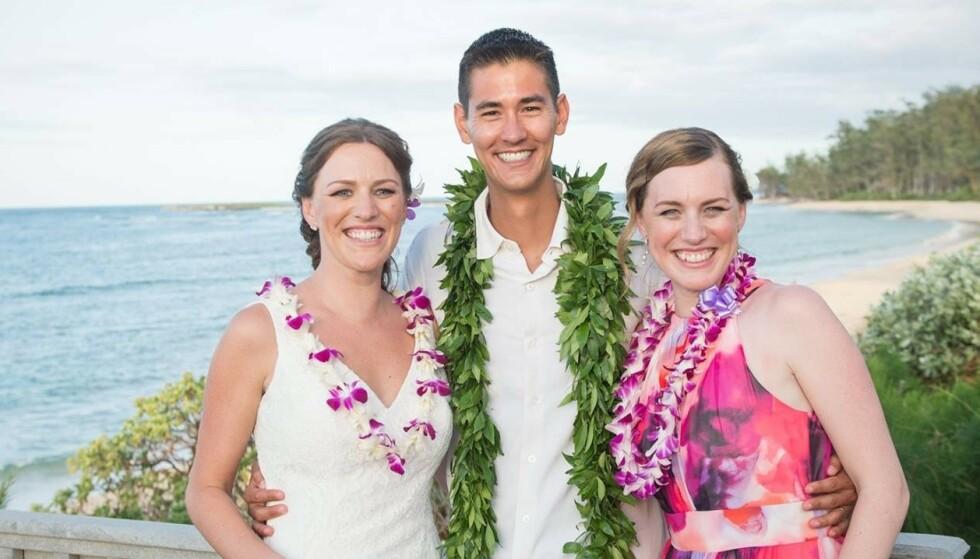 De eneggede tvillingene Hanna og Metta fikk brystkreft samtidig