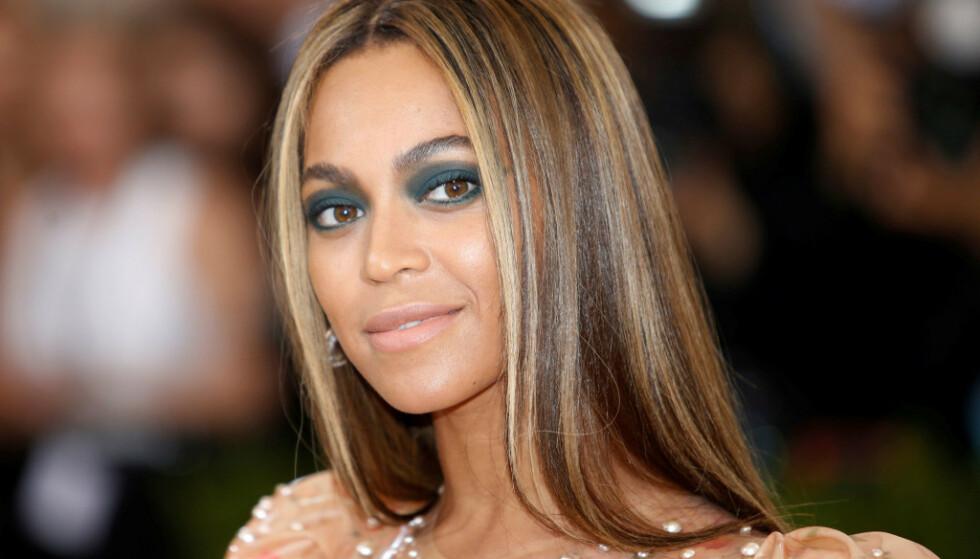 PROMOTERING: Beyoncé har valgt å dele det strenge mat- og treningsregimet hun fulgte før Coachella-opptredenen sin i fjor. Det har hun fått sterk kritikk for. FOTO: NTB Scanpix