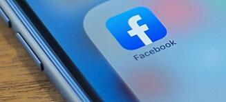 Dette skjer med Facebook-kontoen din når du dør