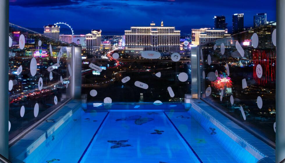 FOTO: Palms Casino Resort