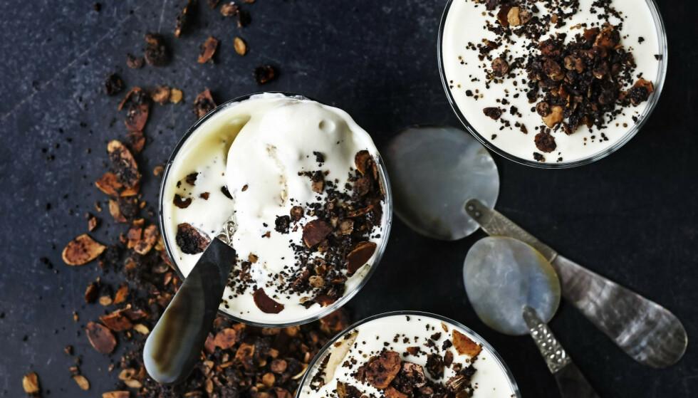 Denne italienske dessertvinneren må du prøve!