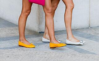 26 alternativer til høye hæler