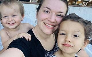 Emma oppdrar sine to barn uten å bruke ordet «nei»