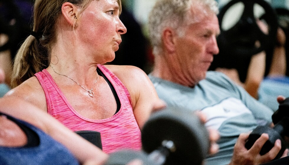– Kan være redningen for deg som ikke liker å trene