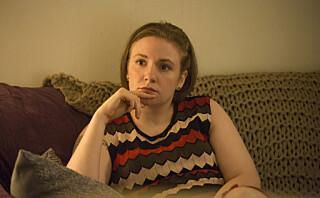 Vi klarer ikke å slutte å se på bildene fra Lena Dunhams fantastiske leilighet