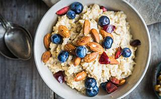 Disse enkle grepene på kjøkkenet kan gjøre deg sunnere