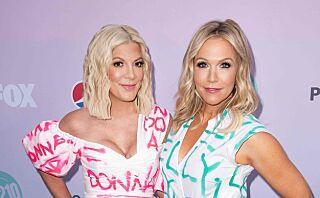 Beverly Hills-stjernen innrømmer at hun har fikset på utseendet