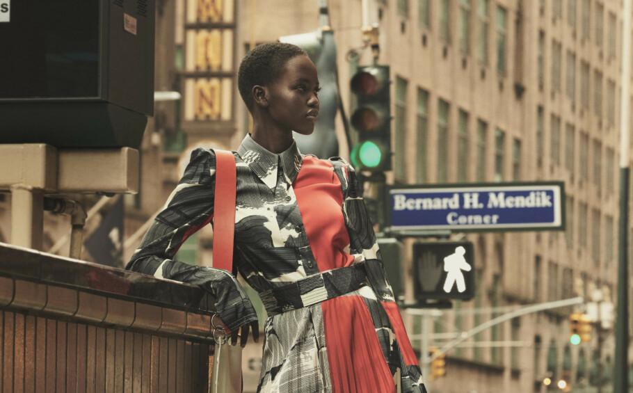 UKENS MOTENYHETER: Du finner blant annet mange fine, nye kolleksjoner. Foto: H&M