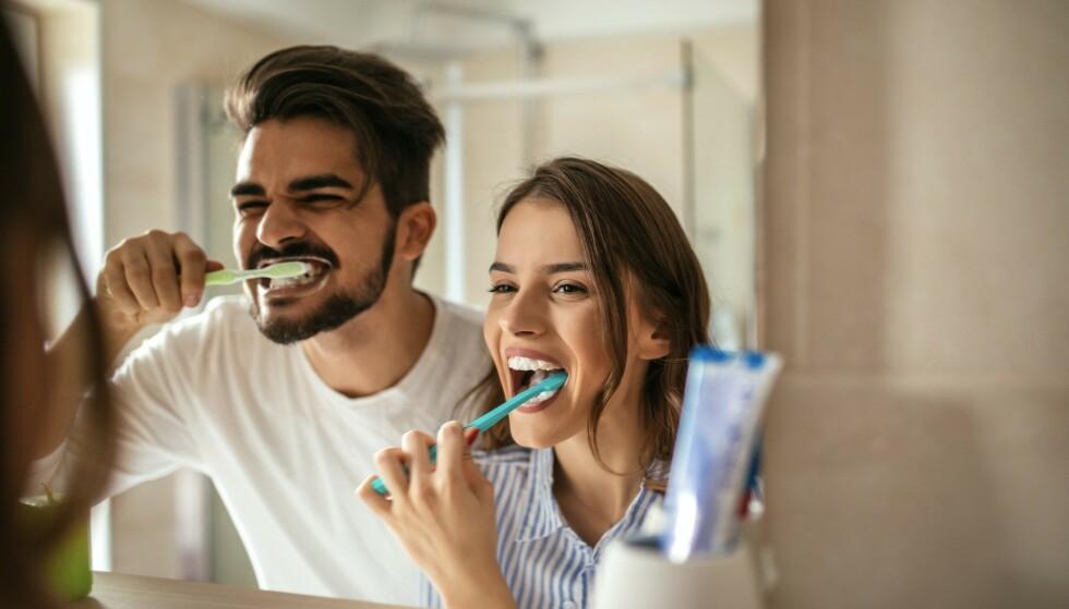 Tannlegens råd: Dette er de fem vanligste plagene
