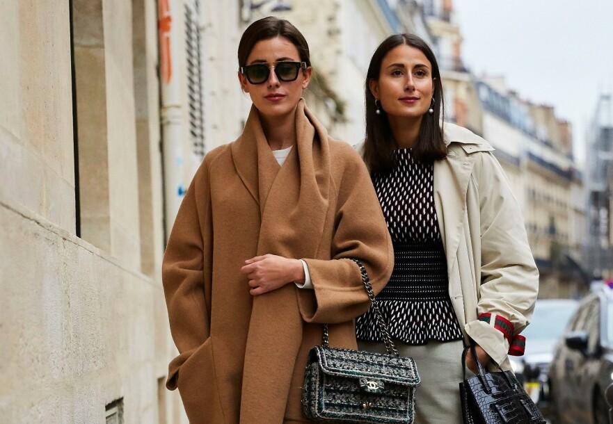 HØSTMOTE 2019: Vi har tatt en titt på de fineste kåpene! Foto: Scanpix