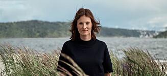 Agnes Ravatn om kreftlegen sin:- Det kjentes nesten som ei forelsking