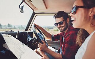 Ekspertene har talt: Kvinner er de beste bilførerne!