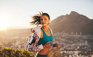 Ja, trening kan bremse aldringsprosessen