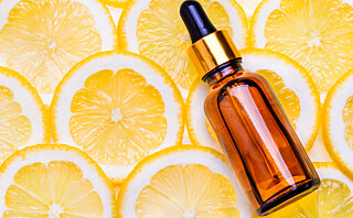 Vitaminet huden din vil elske!