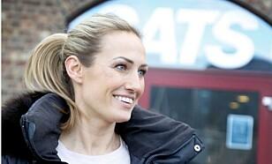 Markedsdirektør i Sats, Marianne Orderud. FOTO: Kampanje.com