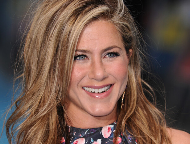 POPULÆR: Jennifer Aniston er en av Hollywoods hotteste skuespillere. Hun fikk sitt gjennombrudd med TV-serien Friends i 1994. FOTO: NTB Scanpix