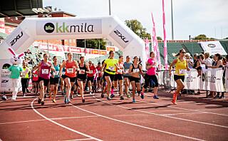 7 tips for et vellykket løp!