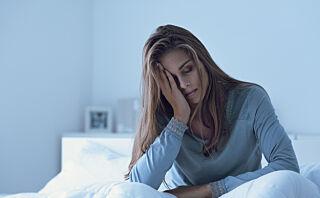Våkner du ofte om natten med bekymringer?