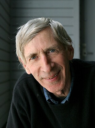 Professor Svenn Torgersen er ekspert på personlighetspsykologi. FOTO: Privat