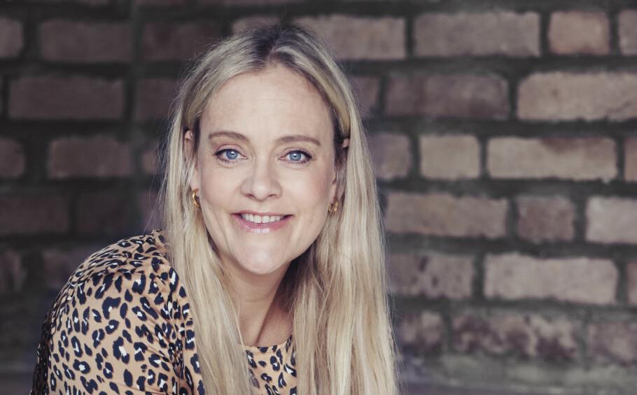 FILMAKTUELL: Henriette Steenstrup spiller rektor Liv i Dag Johan Haugeruds kritikerroste drama «Barn», som har rullet seksere og femmere på terningene i landets største aviser. FOTO: Yvonne Wilhelmsen