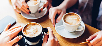 3 ting du kanskje ikke visste om kaffe
