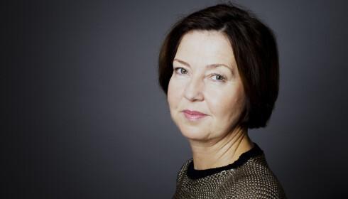 Anne Dybo, rådgiver i Økokrim.