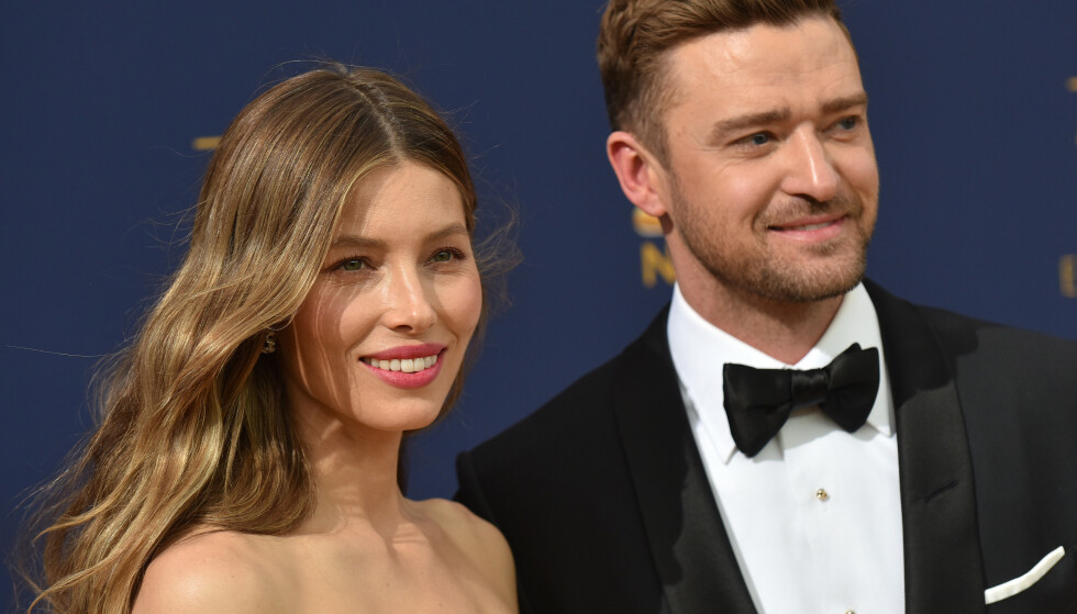 ROLLENE GLAPP: Både Jessica Biel og ektemannen Justin Timberlake skal ha vært på audition for hovedrollene i «The Notebook» – flere år før de ble kjærester. FOTO: Scanpix