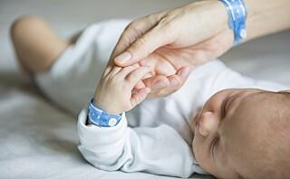 To mødre forteller: Derfor valgte vi å føde alene
