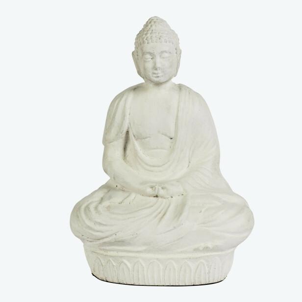 Buddhafigur (kr 200, Home & Cottage). FOTO: Produsenten