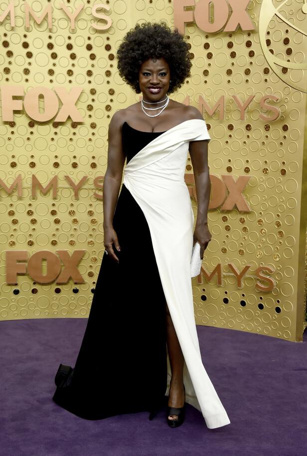 Viola Davis. Foto: Scanpix
