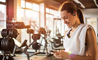 Ny studie: Morgentrening er spesielt bra for deg som vil ned i vekt