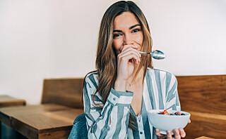 7 kostholdsråd du bør slutte å tro på