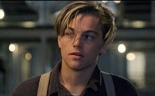 En annen berømt kjekkas fikk nesten rollen som Jack i «Titanic»