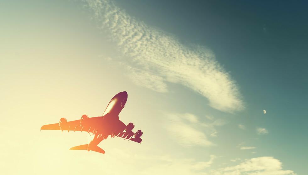 POENG: Ved bruk av flyselskapenes egne kredittkort får du poeng som gir deg bonusreiser, rabatter eller fordeler når du flyr og andre tilbud og rabatter. FOTO: NTB scanpix