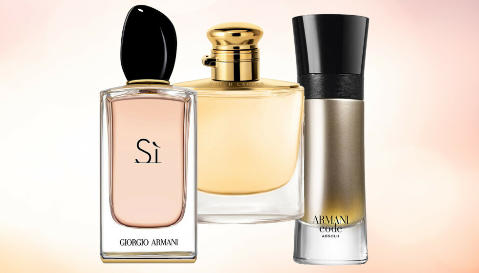 MÅNEDENS PRODUKT: Denne måneden får du 30 prosent på utvalgte dufter. FOTO: Produsentene