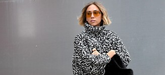 18 deilige gensere til kalde høstkvelder