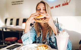 Ny studie bekrefter at vi tar dårlige avgjørelser når vi er sultne