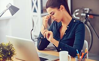 Disse bivirkningene kan du oppleve om du kutter ut kaffen