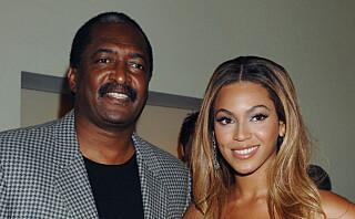 Beyoncés far har fått brystkreft