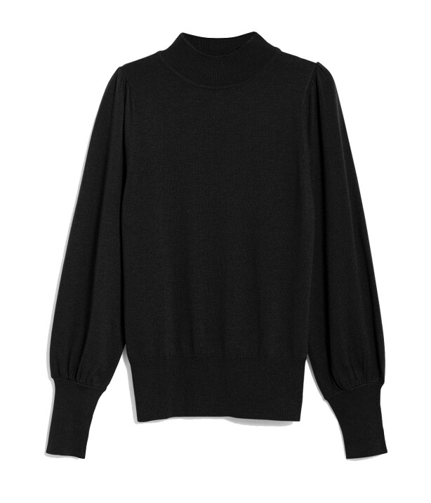 Høyhalset genser fra | KappAhl | http://bit.ly/2o8qo0M