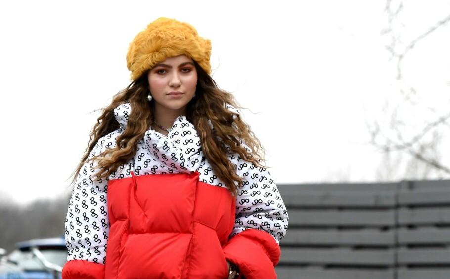 BOBLEJAKKE: Jakker som denne vil holde deg varm i høst og vinter. Foto: Scanpix