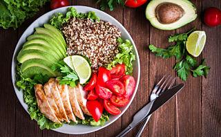 Disse 10 diettene googles mest - kun to vurderes som gode