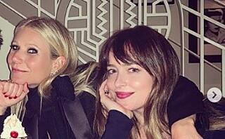 Gwyneth Paltrow med søt beskjed til eksmannens kjæreste