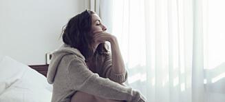 - Millioner av kvinner føler tvang ved førstegangssex
