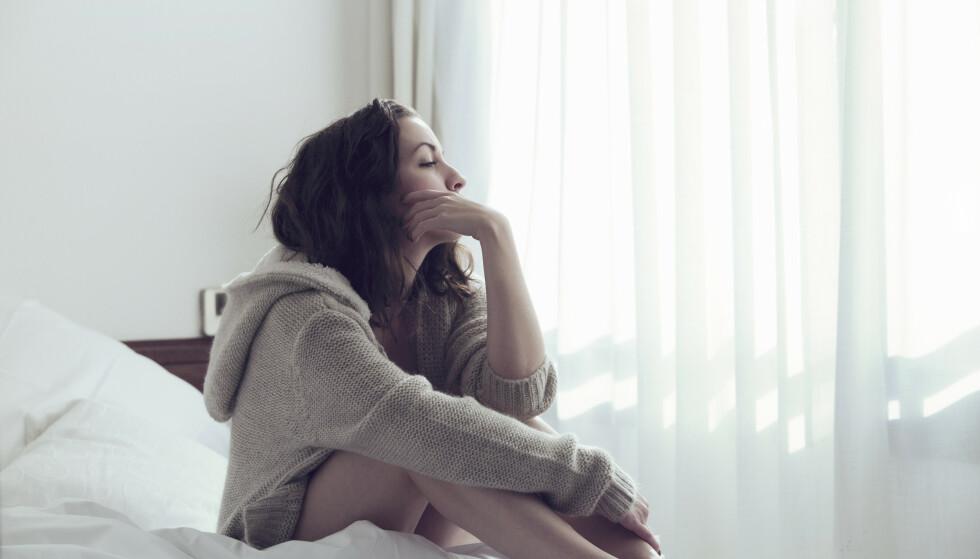 OVERGREP: En voldtekt eller et overgrep kan gi både psykiske og fysiske plager i etterkant. FOTO: NTB scanpix